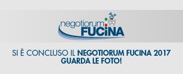 banner Fucina Gallery
