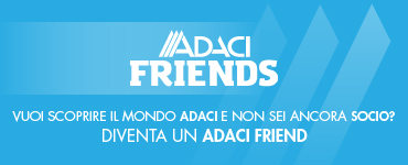 Adaci Friends