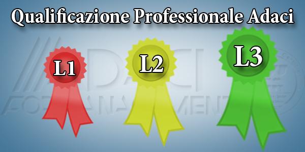 Qualificazione Professionale Adaci