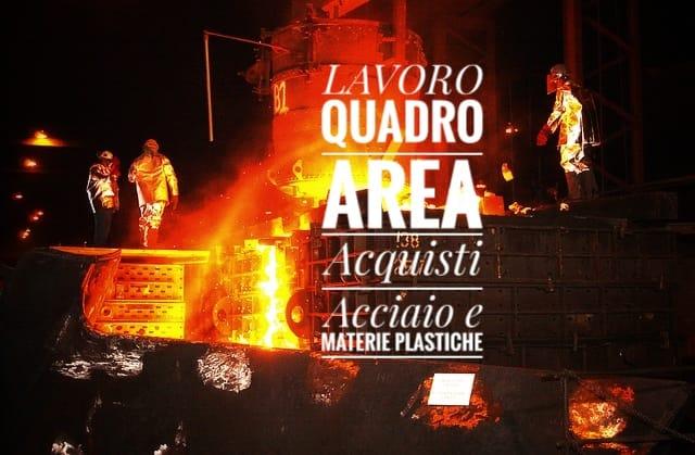 Lavoro Quadro Acquisti Treviso