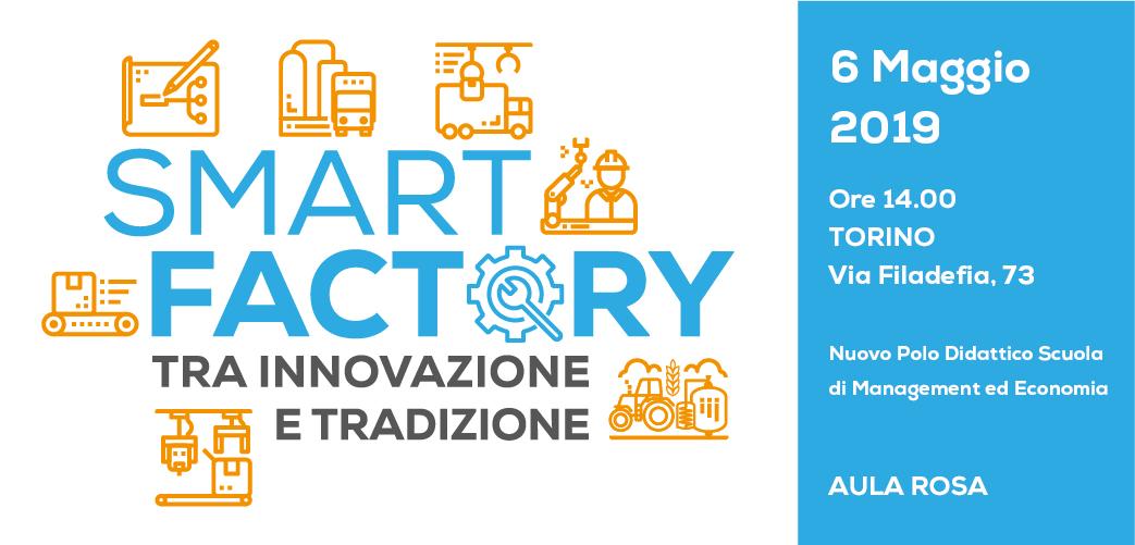Smart Factory: tra innovazione e tradizione