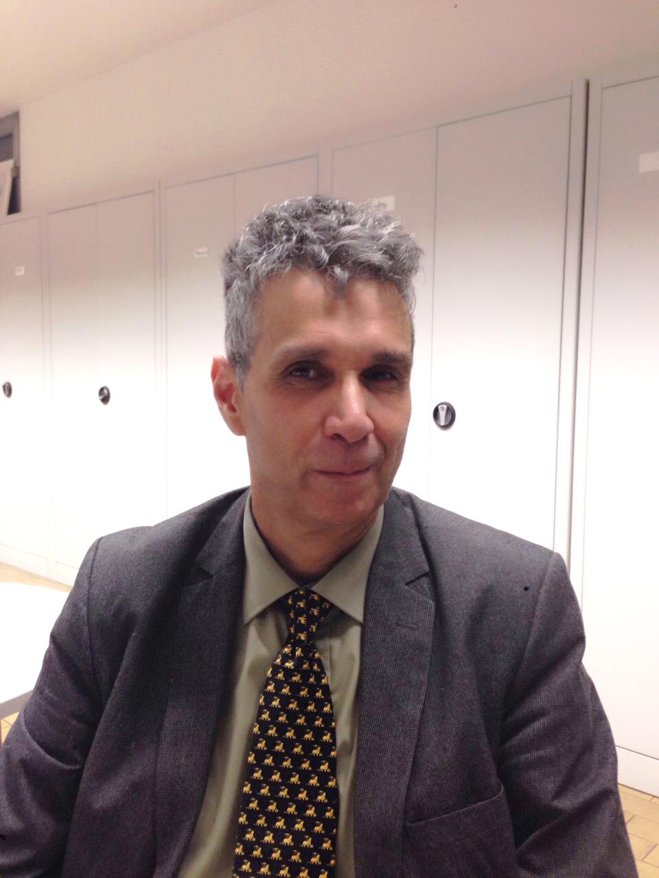 Fabrizio Santini presidente nazionale ADACI